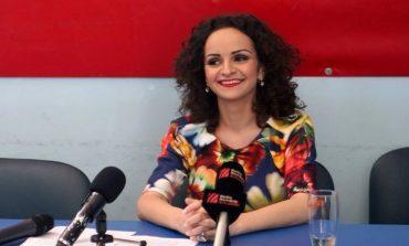 Mihaela Popovici - președinte al Ligii Tinerelor Social Democrate