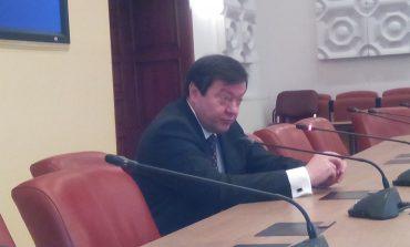 Sorin Frunzăverde, în continuare nemulțumit de ritmul lucrărilor pe fonduri europene în Caraș-Severin
