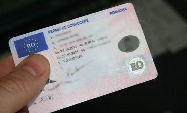 Fără permis, la Pojejena