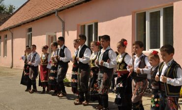 Zilele comunei Socol