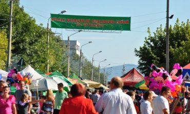 Orașul Moldova Nouă îmbracă straie de sărbătoare!