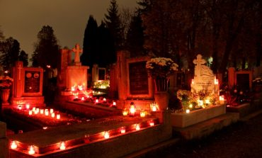 Luminația sau Ziua Morților