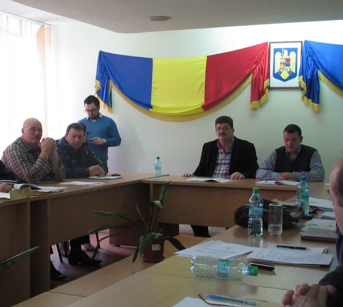 Proiectul de Buget 2016 al Primăriei Moldova Noua a fost afişat!