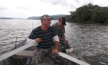 2 zile până la instalarea prohibiției la pescuit!