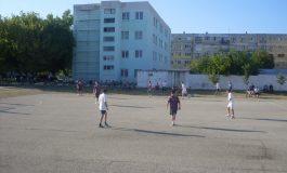 Fotbal zi de zi