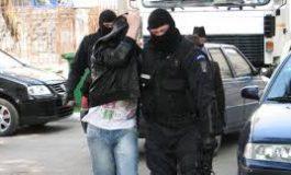 13 traficanți de carne vie ridicați în cursul dimineții de către DIICOT Caraș-Severin!