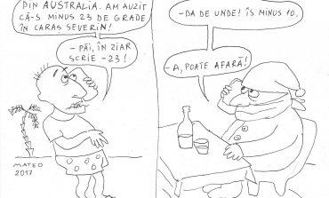 Ger in Caras-Severin