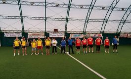 Răsturnare de situație în clasamentul Campionatului de minifotbal
