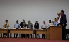 Alegeri anticipate pentru consiliul local Moldova Nouă?