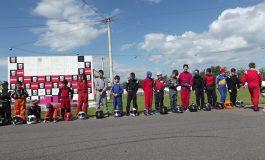 Palatul Copiilor din Reșița, locul doi, pe echipe, la Campionatul Național de Karting Școlar