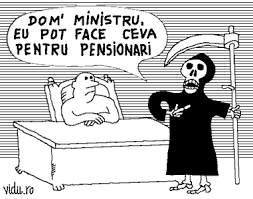 Marea problemă pentru guvernul PSD ,pensiile....