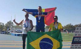 Căpitanul Cosmin Sorin Ilie e campion mondial
