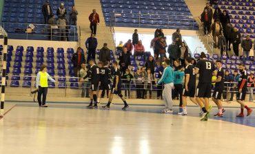 "Handbaliștii juniori ""vizați"" pentru echipa mare!"