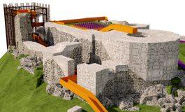 Runda a doua pentru Cetatea Sf.Ladislau din Coronini