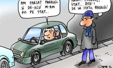 PSD-ul vrea să organizeze un miting de amploare ,,contra statului paralel,,!