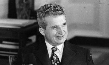 Secretul adevăratei date de naştere a lui Nicolae Ceauşescu.