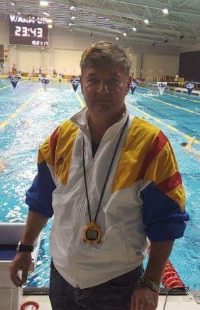 Gimnastica și înotul, egalitate la medalii!