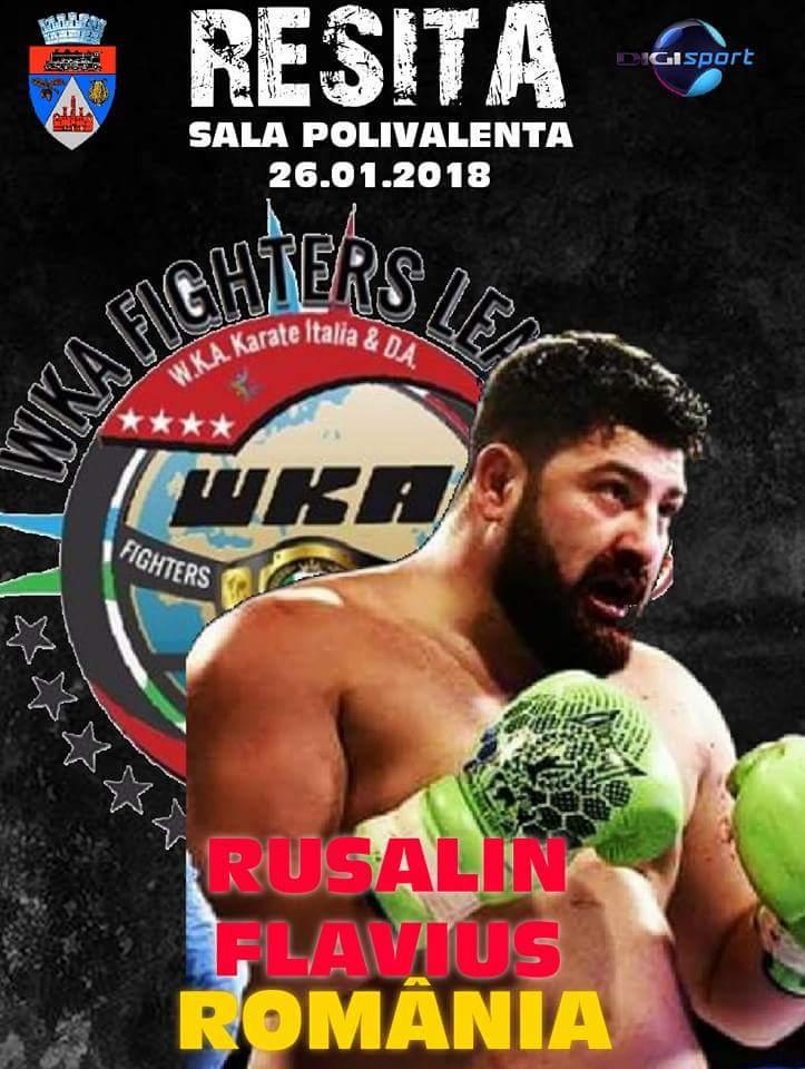 Gală de top la Reșița! Cătălin Moroșanu, invitat special!