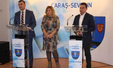 Gavriel Francisc Stika este noul director al Direcției Județene de Drumuri