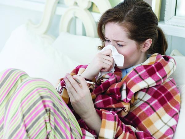 Gripa continuă să facă victime în țara noastră! Trei focare de infecție.