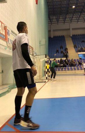 Handbaliștii reșițeni, meci acasă cu Universitatea Craiova!