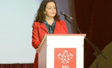 Șefa TSD Mihaela Popovici a ,,dezertat,, la PNL!