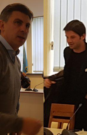 """Lupescu și Chivu, """"în echipă"""", la Reșița!"""