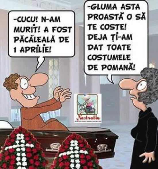 Români, veşnic păcăliţi de politicieni!