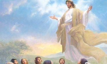 Credincioșii catolici sărbătoresc ,duminică 1 aprilie Învierea Domnului Iisus Hristos .