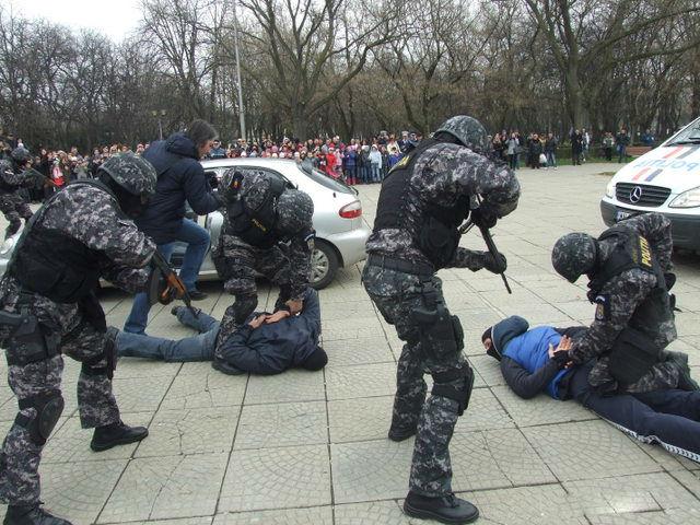 Ziua Poliției Române va fi sărbătorită şi la Reşița, printr-o serie de evenimente şi demonstrații.