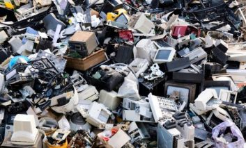 Campanie de colectare a echipamentelor electrice şi electronice în Reşița şi împrejurimi.