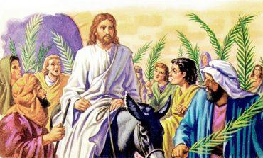 Credincioșii din lumea întreagă sărbătoresc pe 1 aprilie Duminica Floriilor.