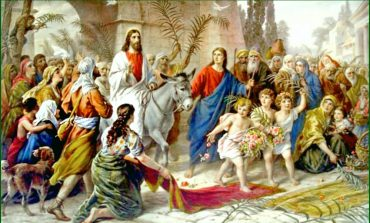 Credincioșii catolici din lumea întreagă sărbătoresc astăzi Duminica Floriilor