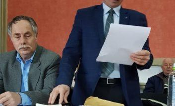 Mihăilescu și Dolici, noii consilieri locali ai Partidului Verde!