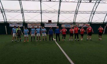 Echipele de minifotbal încep returul!