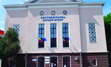 """Universitatea Politehnica Timişoara, preia Universitatea """"Eftimie Murgu"""" din Reşiţa."""