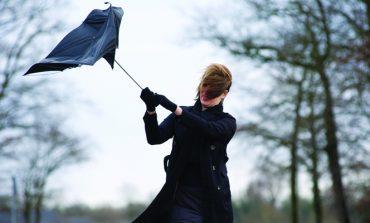 Primăvară capricioasă: fluctuații termice şi intensificări ale vântului.