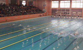 Medalii internaționale, pentru înotătorii reșițeni!