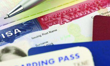 Vize pentru SUA, numai după verificarea conturilor rețelelor sociale ale solicitanților.