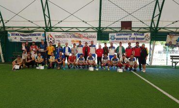 Coda Vinci…clasă la minifotbal! Dedeman este vicecampioană!