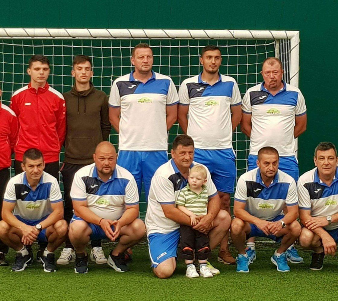 S-a stabilit cu cine joacă Coda Vinci la turneul regional de minifotbal!