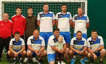Începe Campionatul Regional de minifotbal – Regiunea Sud – Vest! Coda Vinci intră în luptă pentru Caraș - Severin!