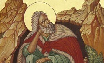 Credincioşi ortodocşi îmbracă straie de sărbătoare!