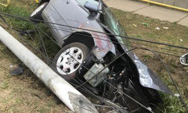 Peste o 100 de localitati, fara internet in urma unui accident rutier !