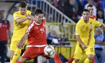 Romania-Serbia de la orele 16!