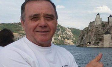 Petru Carja prima ,,victima,, din Consiliul Local Moldova Noua in urma concedierilor din primarie!