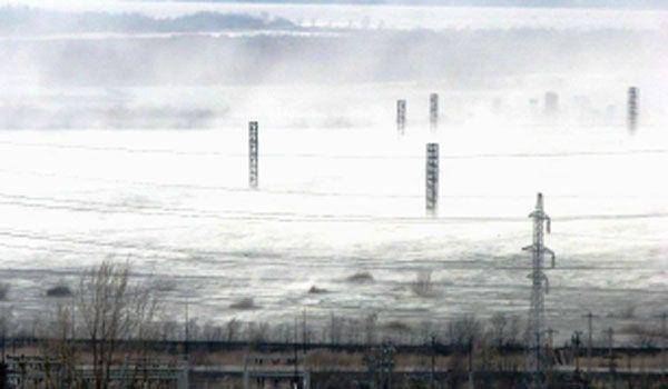 """,,Moartea albă"""" face ravagii în Clisura Dunării !"""