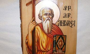 Sfântul Andrei, ocrotitorul românilor