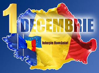 Iubeste Romania,centenar 100!