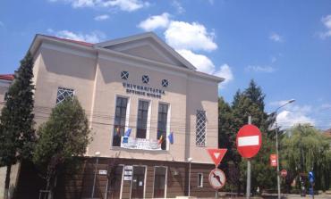 """Gala excelenței la Universitatea """"Eftimie Murgu"""" din Reșița"""